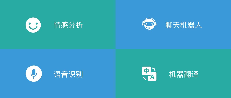 NLP的4种典型应用