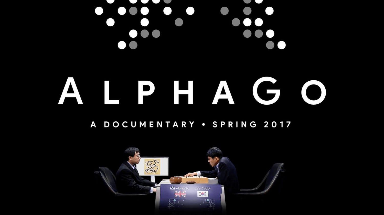 AlphaGo在围棋上碾压人类