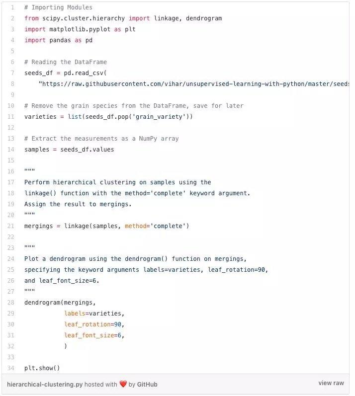 4 Large Clustering Algorithm for